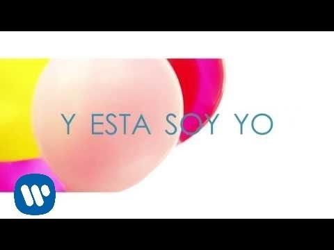 El Sueño de Morfeo - Esta Soy Yo feat. Georgina (Lyric video)