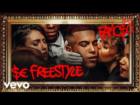 Sfera Ebbasta - $€ Freestyle (Visual)