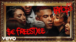 Sfera Ebbasta - $€ Freestyle (Visual)