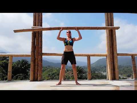 #3 Workout Series - Urban Jungle