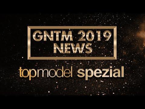 GNTM 2019: Das erste TOP 19 Shooting in LA | SPOILER