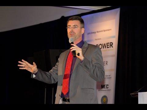 Kern County Energy Summit: Keynote Speaker Peter Zeihan