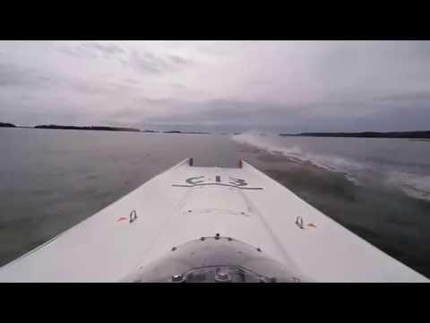 Offshore 3c kalkkiranta 2015