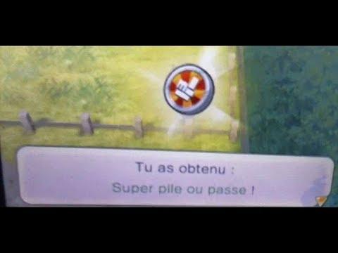 Yo Kai Watch Spectres Psychiques2 La Pièce Super Pile Ou Face