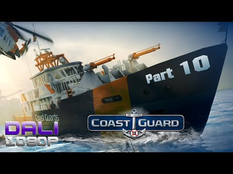 Coast Guard Part 10 PC Gameplay 60fps 1080p