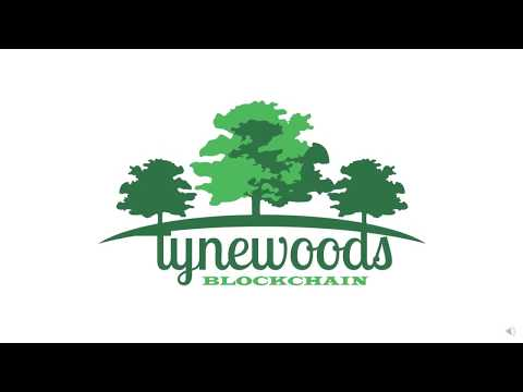 Tynewoods Blockchain - Talent Sourcing Interface Powered by OST