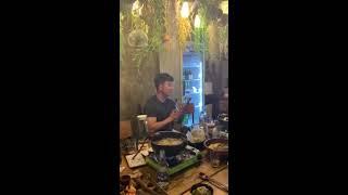 김광석 - 그녀가 처음울던 날 (성산녘 게스트하우스)