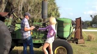 Farmers Daughter flint farms