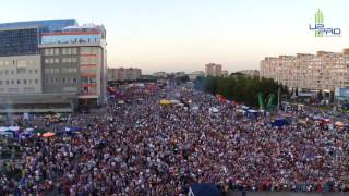 Обнинск - День города 2015