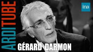 Gérard Darmon chez Thierry Ardisson (compilation)
