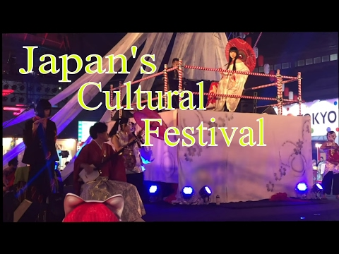 LIVING IN JAPAN - The MOSHI MOSHI NIPPON festival { Japanese culture at it's best}