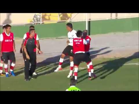 Confira os gols de Juazeirense 1 x 2 Vitória