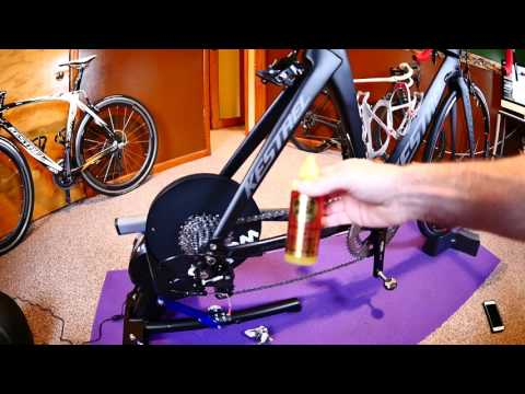 Bicycle Chain Cleaning & Lubing Tips w/Rock N Roll Gold