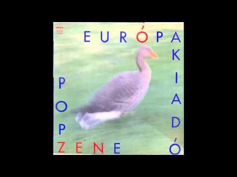 Szombaton Európa Kiadó-koncert mindenkinek
