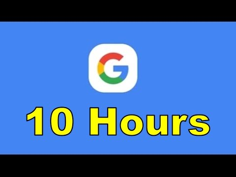 Annoying/Screaming Google Ad Music - 10 Hours