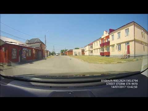 Чечня. Грозный в наши дни, 14.07.2017 (Октябрьский район, ул. Куйбышева, 20-ый участок, Алды)