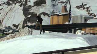 Франция, январь 2012, Авориаз, сноупарк, версия 2(, 2012-02-22T03:55:31.000Z)