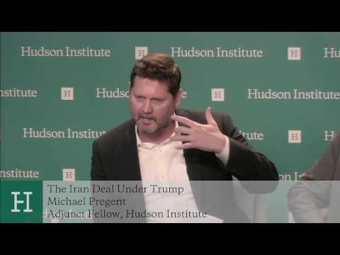 The Iran Deal Under Trump