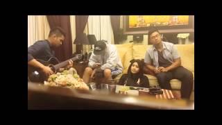 Alit Jiwandana feat. Nagita Slavina & Gusti - Bila Kuingat [COVER]