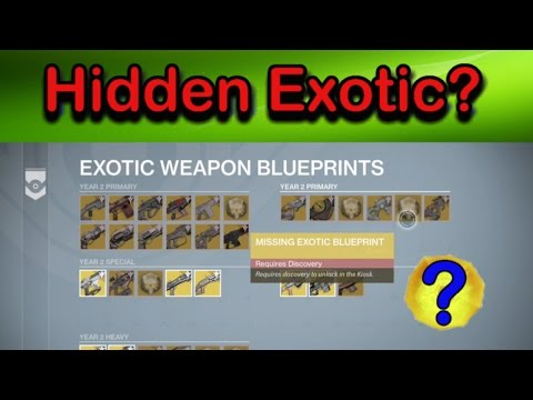 Gjallarhorn exotic rocket launcher review overpowered all of destiny t0nin0t destiny status almost every exotic weapon malvernweather Images