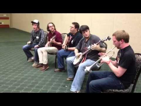 NC Folk Song