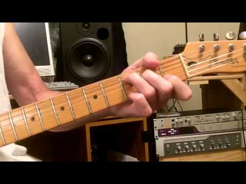 How To Play Sugar Man Rodriguez Youtube