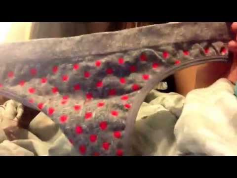 How to ask for a thong! ~Amy