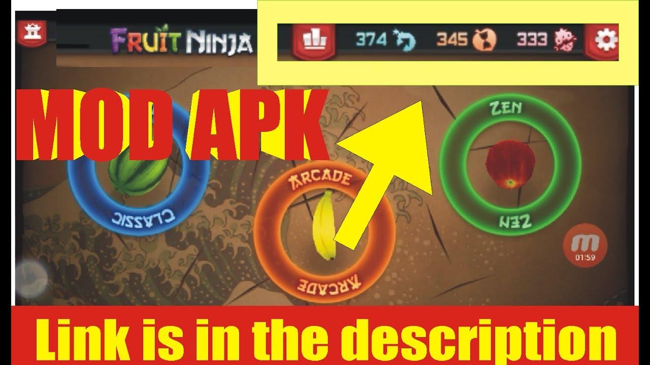 fruit ninja classic apk 2.4.3