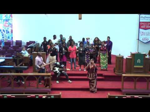 Kuomba Pamoja Choir 1