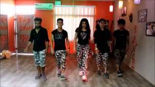 Bezubaan Phir Se | ABCD 2 | THE DANCE MAFIA | RIPANPREET SIDHU,9501915706