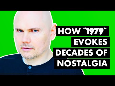 How The Smashing Pumpkins' 1979 Evokes Decades Of Nostalgia