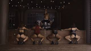 Baixar Faz Gostoso - Choreography  Madonna & Anitta
