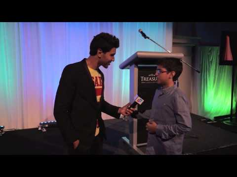 2013 Asia Pacific Screen Awards-Abdulrahman Al Juhani