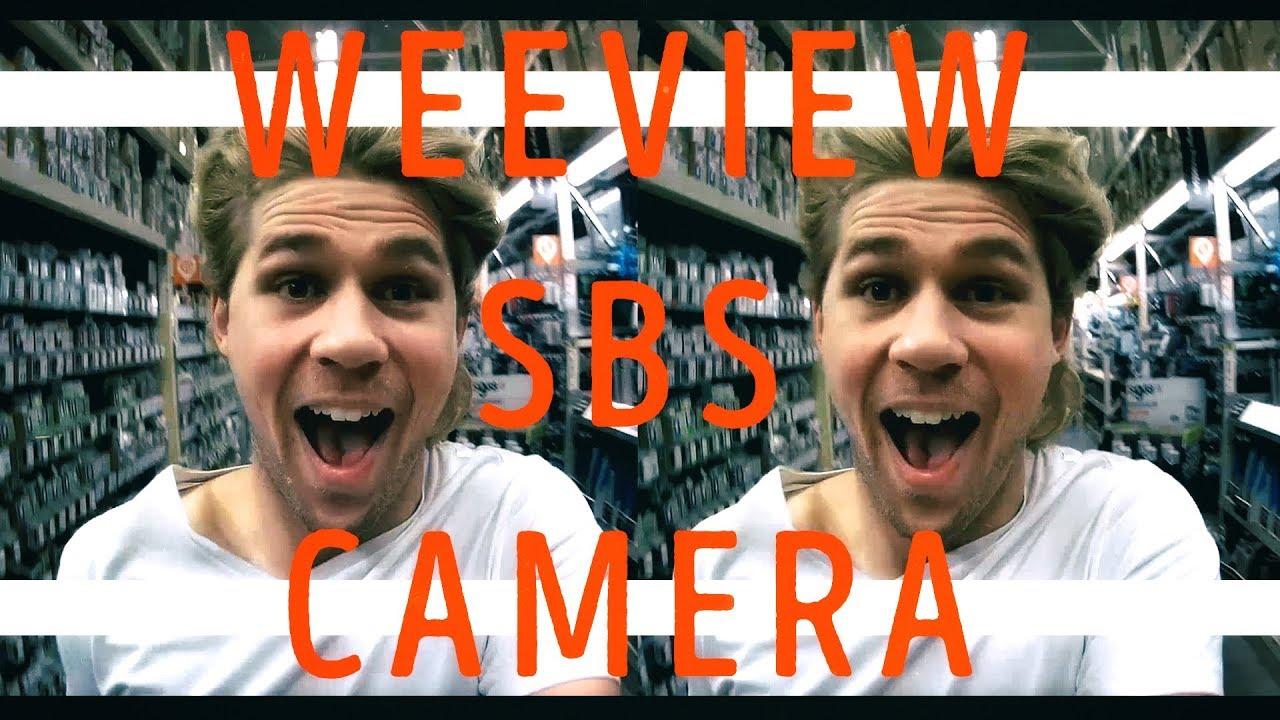 SID 3D camera - review