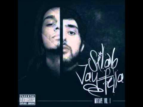 Jay Fella ft Silab - Danny The Dog VS Jesse James