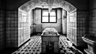 Страшные Истории - Ночь в морге