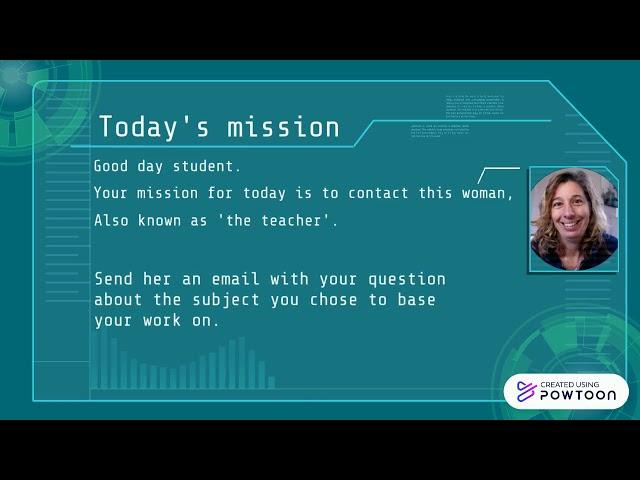 Online studeren, Mission Impossible?
