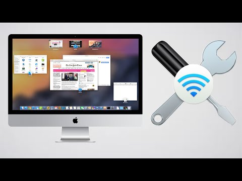 Fix Slow WiFi In MacOS High Sierra!