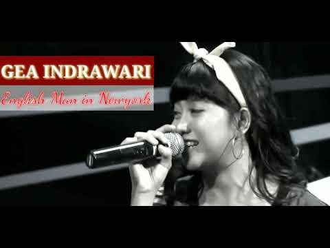 GEMESIN Gea Indrawari Cover (English Man in New York by sting)