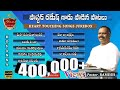 Pastor Ramesh Songs | Hosanna Ministries songs |  yesanna telugu christian songs | All songs Jukebox