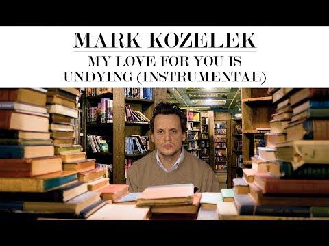 Mark Kozelek - My Love For You Is Undying (Instrumental)