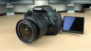 UNBOXING: Canon 600D (T3i) DSLR Camera