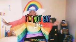 I'm not gay —JPee (Sub. Español)