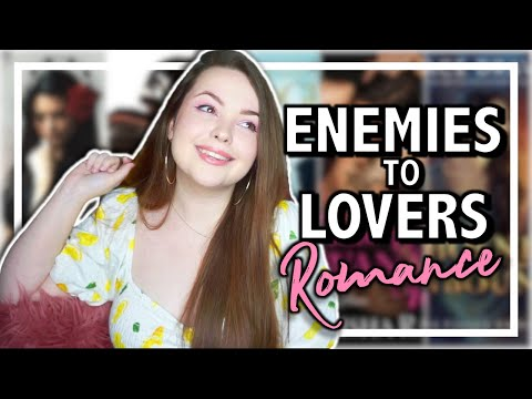 ENEMIES TO LOVERS ROMANCE BOOK RECOMMENDATIONS