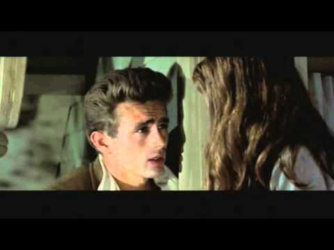 East of Eden - James Dean & Julie Harris