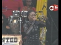 8 Female Calypsonians Selected For Dimanche Gras