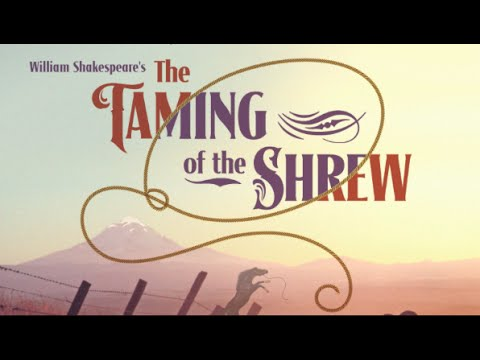 Mvhs Taming Of The Shrew Photo Essay  Youtube