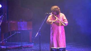 Pravin Godkhindi at II World Flutes Festival. Part 1
