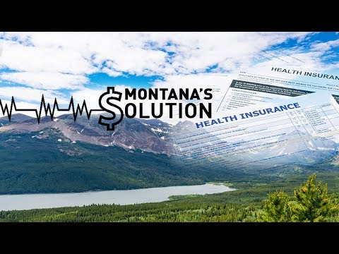 Pete Kaliner - NC's fight over the health plan pricing occurred in Montana