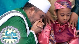 Download Video HAFIZ INDONESIA 2019 | Subhanaallah!! Hafalan Naja | [4 Mei 2019] MP3 3GP MP4